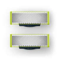 2 vervangbare messen, vervangbaar mes