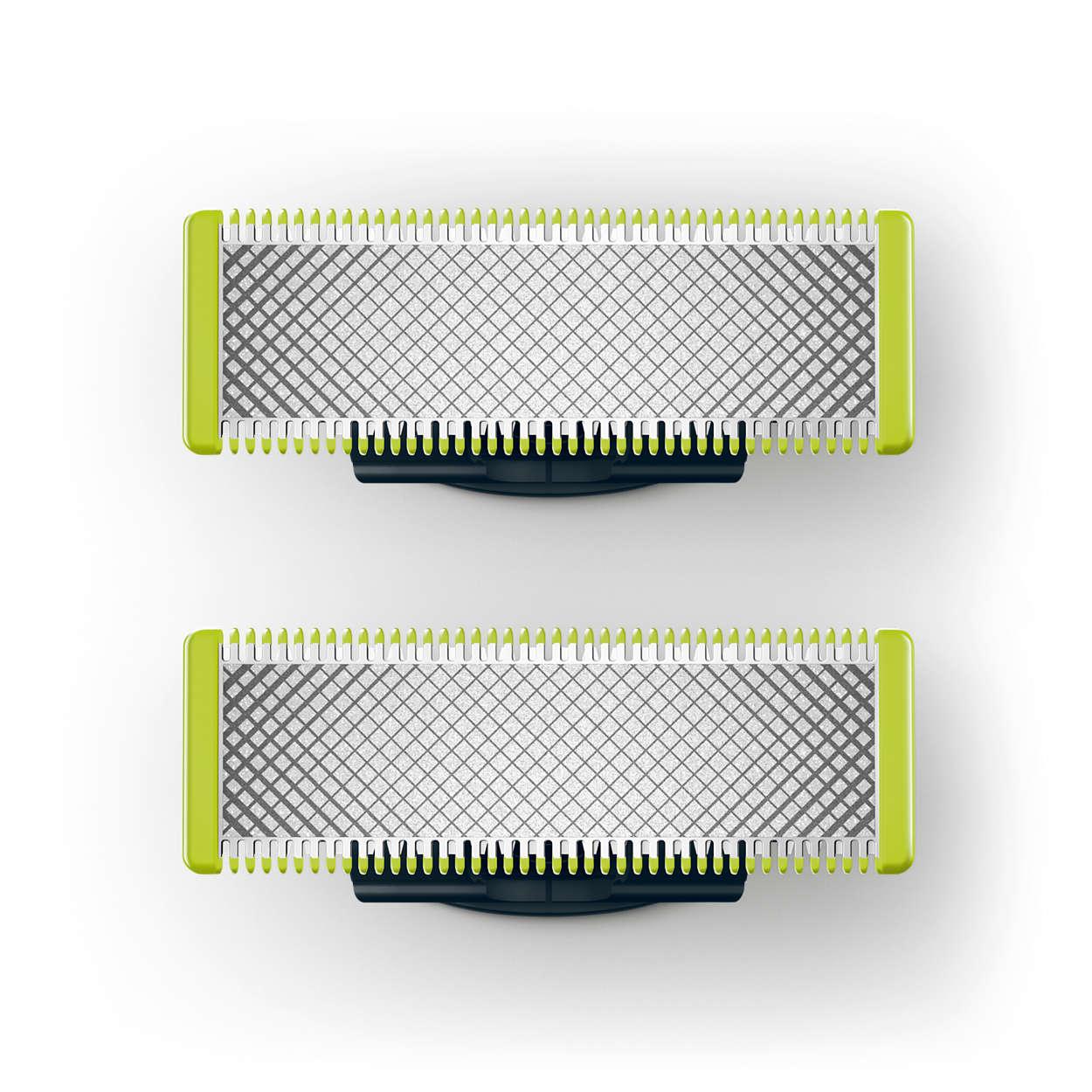 OneBlade - den nye måten å trimme, style og barbere