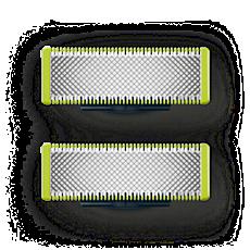 QP220/55 OneBlade Náhradní břity 2 ks