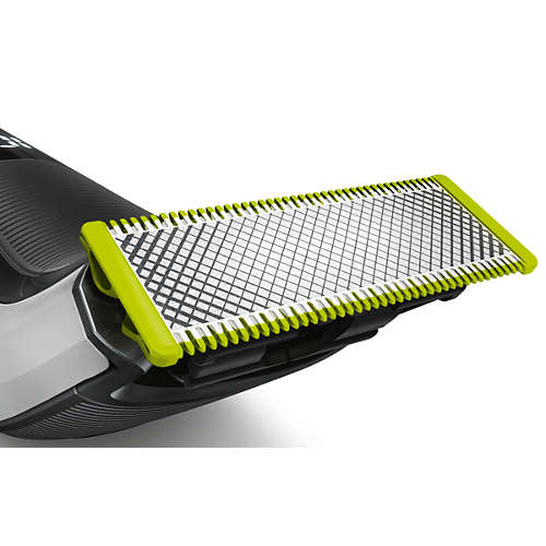 OneBlade 3 replaceable blades