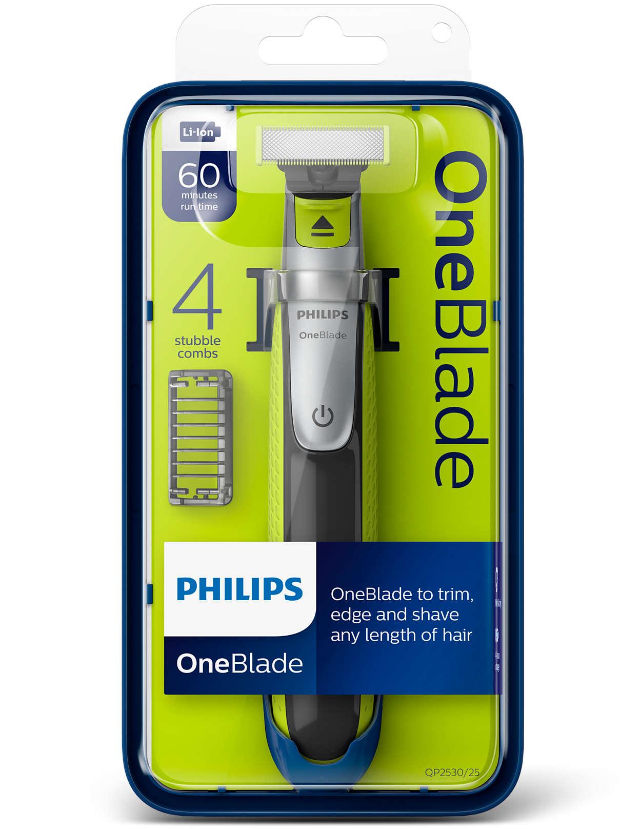 Phillips OneBlade QP2530/25