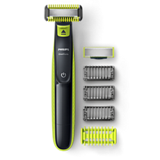 QP2620/65 OneBlade Face and Body