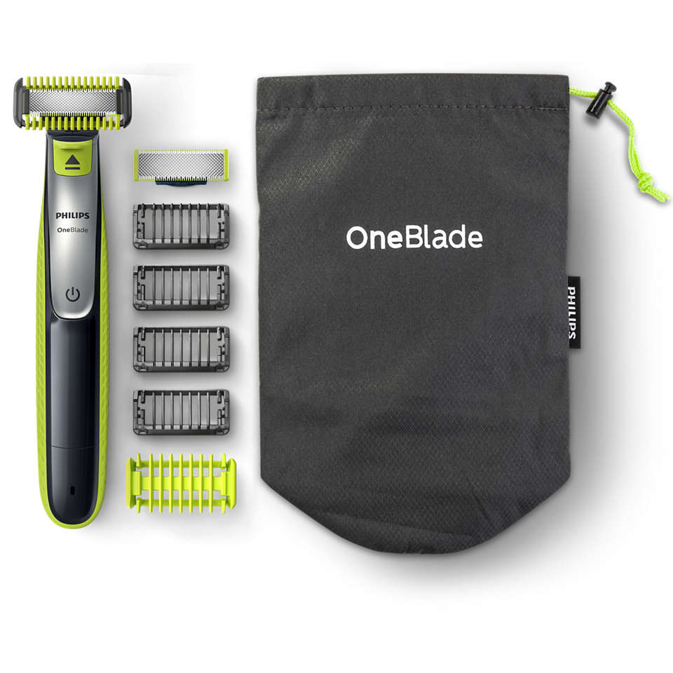OneBlade Face + Body