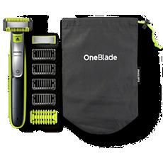 QP2630/30 -   OneBlade Gezicht en lichaam