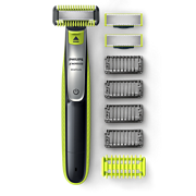 Norelco OneBlade Face + Body