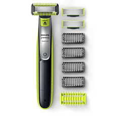 QP2630/72 Philips Norelco OneBlade Visage et corps