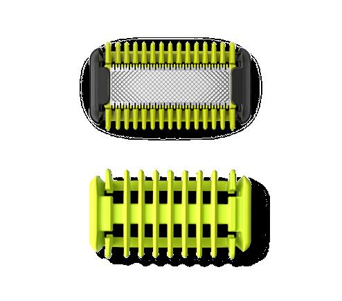 Oneblade Body Kit Qp610 50 Philips