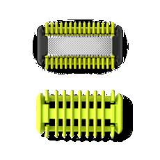 QP610/50 -   OneBlade Kit corpo