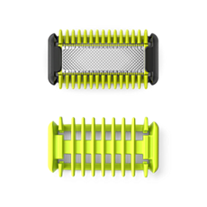QP610/55 OneBlade Kit para o corpo