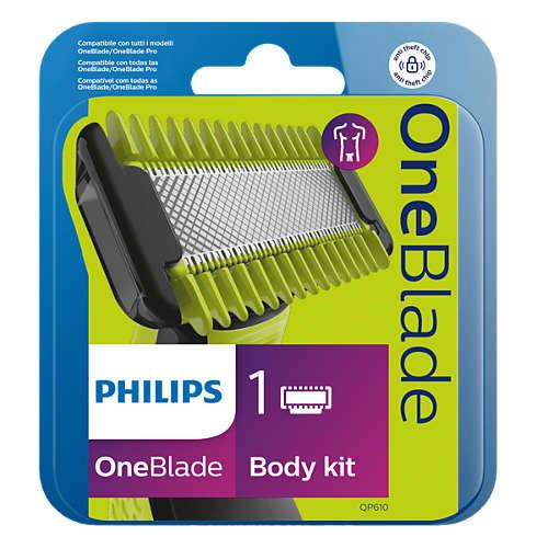 OneBlade Kit Corps