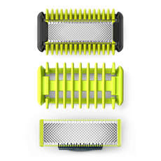 QP620/50 OneBlade Kit Visage + Corps