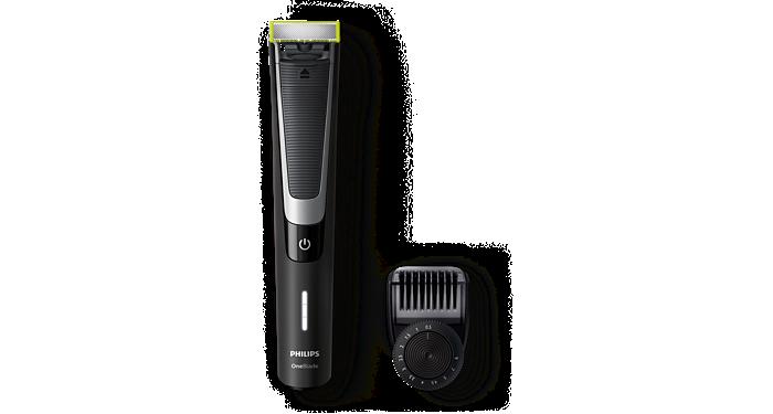 oneblade pro beard trimmers philips. Black Bedroom Furniture Sets. Home Design Ideas