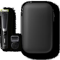 QP6510/64 -   OneBlade Pro Sähkökäyttöinen partahöylä