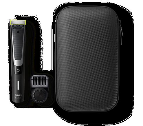 OneBlade Pro Philips OneBlade Pro QP6510 64  260d1504db4f1