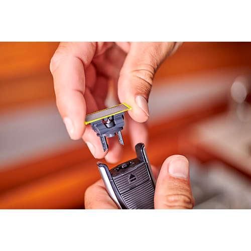OneBlade Pro Sähkökäyttöinen partahöylä