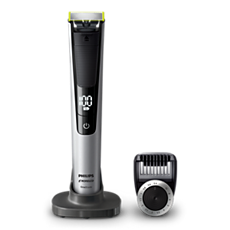 QP6520/70 Philips Norelco OneBlade Pro Face