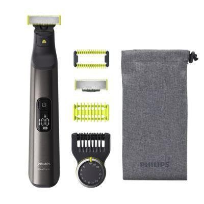 Philips OneBlade Pro - Ansigt + krop - QP6550/15