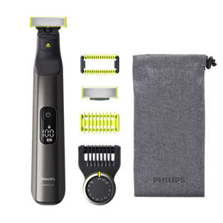 OneBlade Pro Face and Body
