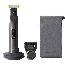 QP6550/20 OneBlade Pro Visage