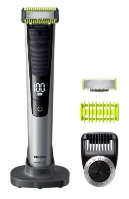 Buy Trimmen, Stylen, Rasieren, Face+BodyQP6620/30 online | Philips Shop