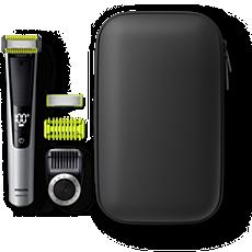 QP6620/64 OneBlade Pro Face+Body