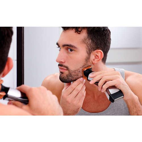 StyleShaver Vattentät rakapparat och trimmer