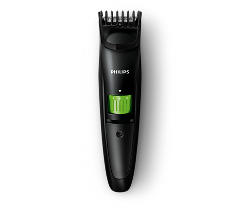 beardtrimmer series 3000 beard stubble trimmer with usb charging qt3310 13 philips. Black Bedroom Furniture Sets. Home Design Ideas
