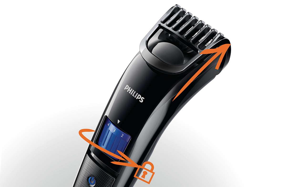 Beardtrimmer series 3000 beard trimmer QT4001 15  9bec031e8d4