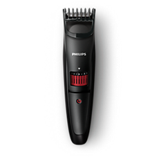 QT4005/15 Beardtrimmer series 3000 beard and stubble trimmer