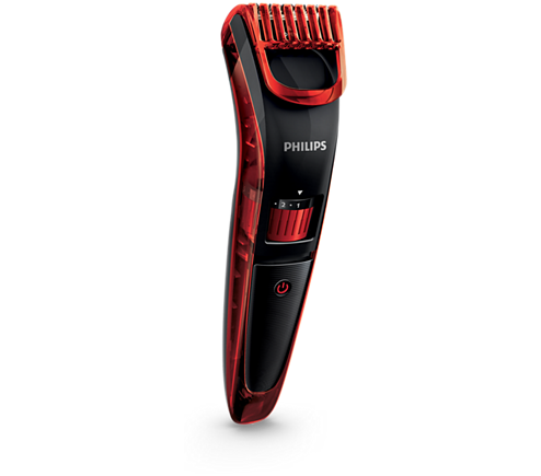 beardtrimmer series 3000 beard and stubble trimmer qt4006 15 philips. Black Bedroom Furniture Sets. Home Design Ideas