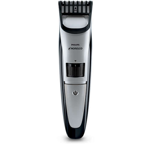 Norelco Beardtrimmer 3100 Beard & stubble trimmer, Series 3000