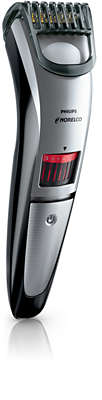 Phillips Norelco Beard and Stubble Trimmer | Image via Phillips Norelco