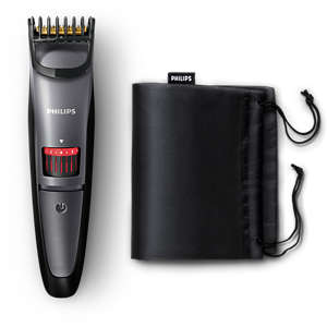 Beardtrimmer series 3000 Zastřihovač vousů a strniště