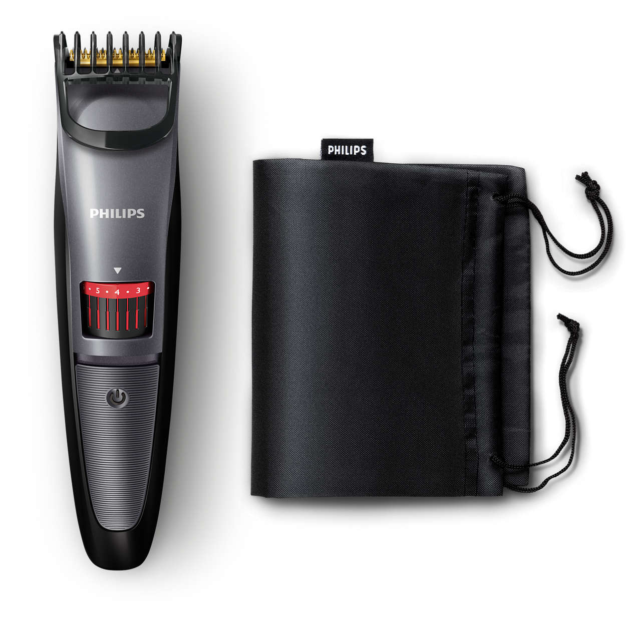 beardtrimmer series 3000 beard and stubble trimmer qt4015 16 philips. Black Bedroom Furniture Sets. Home Design Ideas