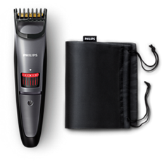 QT4015/23 Beardtrimmer series 3000 beard and stubble trimmer