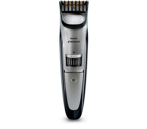 Philips Norelco Beardtrimmer 3500. Beard & stubble trimmer, Series 3000