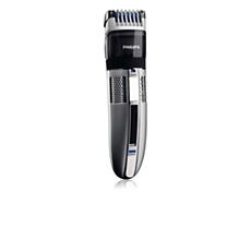QT4045/70 Beardtrimmer series 7000 vacuum beard trimmer