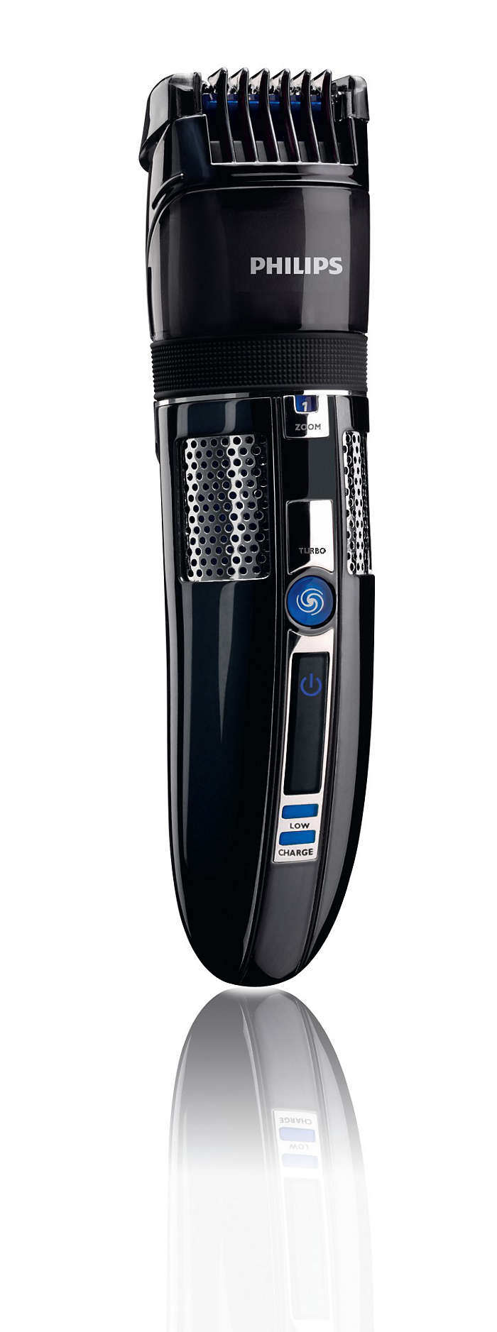 philips precision perfect trimmer instructions