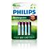 MultiLife Genopladeligt batteri