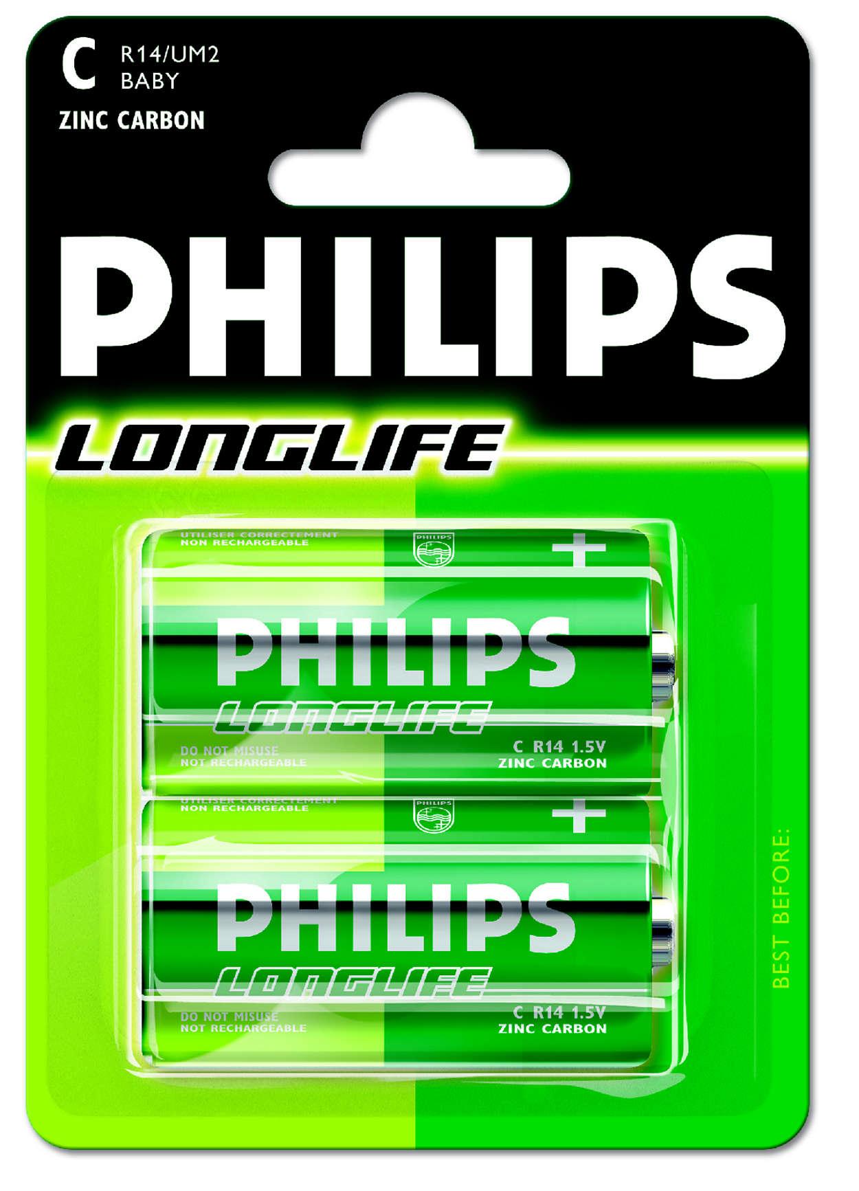 Топ батерии за устройства с ниско потребление