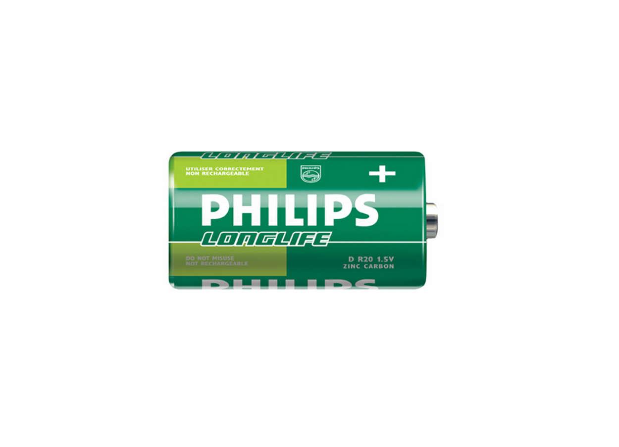 Hervorragende Batterien für Geräte mit niedrigem Stromverbrauch