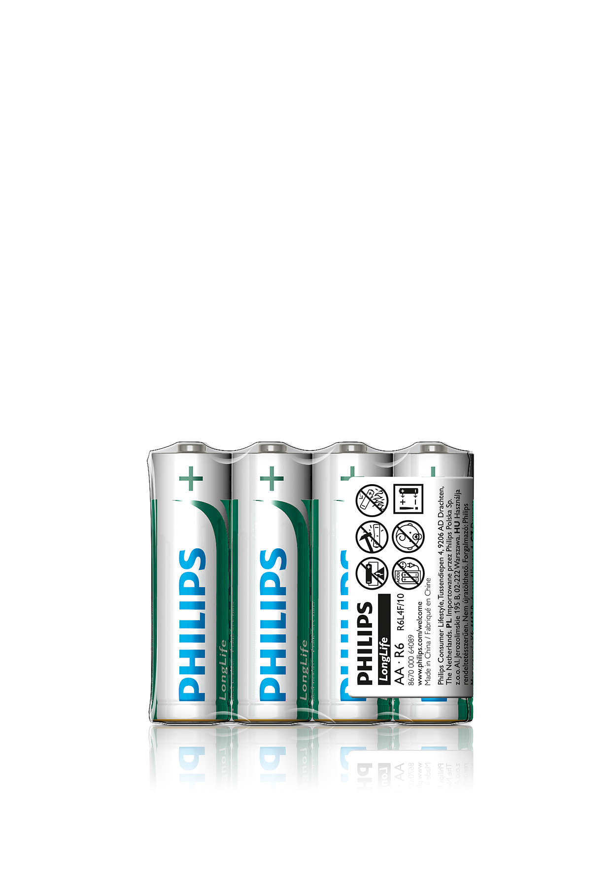 Các loại pin hàng đầu cho thiết bị ít tốn năng lượng