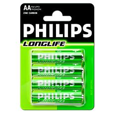 R6-P4/00B LongLife Батерия
