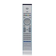 RC4703/01  Télécommande