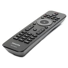RC4706/01 -    Remote control