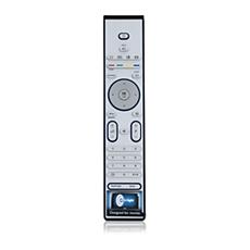 RC4713/01 -    Remote control