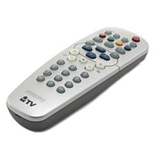 RC4720/01 -    Télécommande