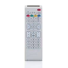 RC4726/01 -    Remote control