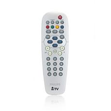 RC4730/01 -    Télécommande