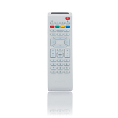 RC4737/01  Télécommande